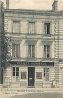 CPA 41 Loir Et Cher VENDOME La Société Générale Banque - Vendome
