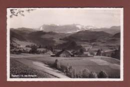 EGGIWIL - Hohgant - BE Berne