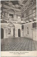 W4343 Piazzola Sul Brenta (Padova) - Palazzo O Villa Camerini - Sala Dell'Audizione / Non Viaggiata - Italia