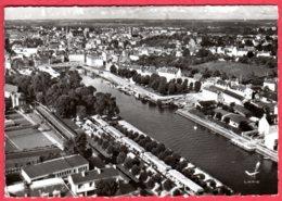 56 VANNES - Le Port (Lapie) - Vannes