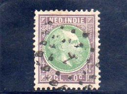 INDE 1870-86 O - Nederlands-Indië
