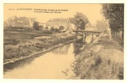 #21585[Postkaarten] Lot Van 16 Postkaarten Oudenaarde, Waarvan Eentje In Tweevoud, En Een Carte D'honneur - Cartes Postales