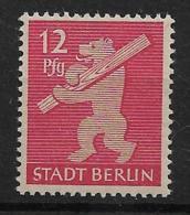 SBZ  5 ** - Zone Soviétique