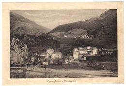 COMEGLIANS - Panorama Du Village- Panorama Del Villaggio - Udine