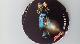 MARS APOLLO SATELLITE - Autres Collections