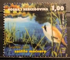 Bosnia And Hercegovina, HP Mostar 2006 , Mi: 170 (MNH) - Pájaros
