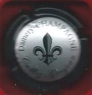 Capsule CHAMPAGNE Caillez-Grosjean N°: 6  Sans Cercle - Zonder Classificatie