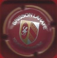 Capsule CHAMPAGNE Brisson-Lahaye N°: 7 - Zonder Classificatie