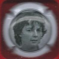 Capsule CHAMPAGNE Bruno Lapoule N°: 4 - Zonder Classificatie