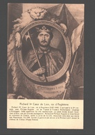 Richard Ier Coeur De Lion, Roi D'Angleterre / Richard Lionheart - Personnages Historiques