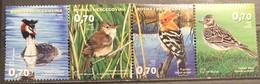 Bosnia And Hercegovina, HP Mostar 2006 , Mi: 188/91 (MNH) - Birds