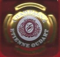 Capsule CHAMPAGNE Etienne Oudart N°: 16 - Zonder Classificatie