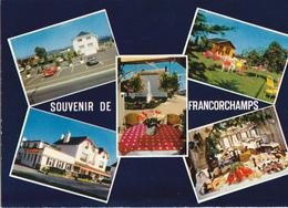 SOUVENIR DE FRANCORCHAMPS - Stavelot