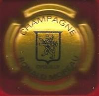 Capsule CHAMPAGNE Ronald Moreau N°: 1 - Zonder Classificatie