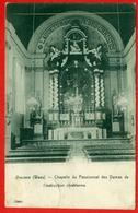 Vrasene - Vracene (Waes): Chapelle Du Pensionnat Des Dames De L'Instruction Chrétienne - Beveren-Waas
