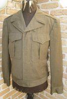 Blouson US M1944 - 1939-45
