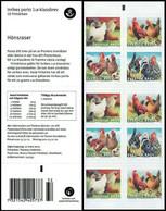 Sweden 2012 Mi.No. 2881 - 2884  Schweden Sverige  Birds Pets Farm 10v  MNH** 13,00 € - Ongebruikt