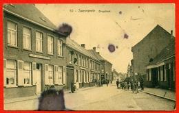 Zwevezele - Swevezeele: Brugstraat - Wingene