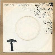 "7"" Single, Kate Bush, Breathing - Disco, Pop"