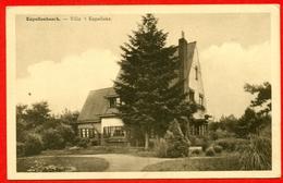 Kapellenbosch: Villa 't Kapelleke (Kapellen?) - Belgique