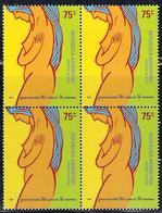 Argentina - 2001 - Prévention Du Cancer Du Sein - Argentine