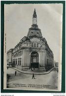 POITIERS ( 86 ) -L'HOTEL DES POSTE ET TELEGRAPHES RUE DES ECOSSAIS DE LA MARNE - Poitiers
