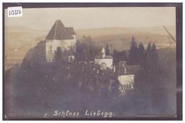 SCHLOSS LIEBEGG - TB - AG Argovie