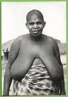 Nu - Nude - Ethnique - Ethnic - Afrique Du Sud, Est, Ouest