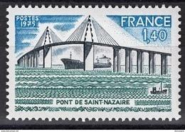 FRANCE 1975 - Y.T. N° 1856   - NEUF** - France