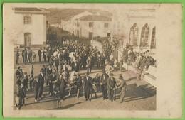 Angra Do Heroísmo - Tourada à Corda - Romaria - Corrida - Bullfight - Ilha Terceira - Açores (Fotográfico) - Açores
