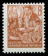 DDR 1953 Nr 365XII Postfrisch X89634A - [6] Oost-Duitsland