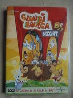 Occasion - DVD Gloubi Boulga Night Universal 2003 - Kinder & Familie