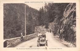74 - Route De SAINT-JEAN-de-SIXT à La Clusaz - Le Bois Des Mézers - Frankreich
