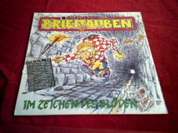ABSTURZENDE  BRIEFTAUBEN  / IM ZEICHEN DES BLODEN - Hard Rock & Metal
