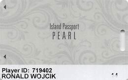 Treasure Island Casino - Red Wing, MN - Slot Card - Casino Cards