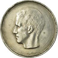 Monnaie, Belgique, 10 Francs, 10 Frank, 1976, Bruxelles, TTB, Nickel, KM:155.1 - 06. 10 Francs