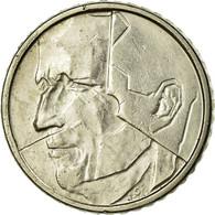 Monnaie, Belgique, Baudouin I, 50 Francs, 50 Frank, 1991, Bruxelles, Belgium - 1951-1993: Baudouin I
