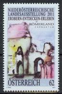 Österreich MiNr. 2920 **, Niederösterreichische Landesausstellung - 1945-.... 2. Republik