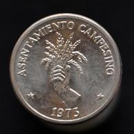 Panama 2 1/2 Centésimos (F.A.O.) 1973, Km32, UNC Coin - Panama