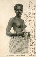 NUE(AFRIQUE) GOREE - Süd-, Ost-, Westafrika