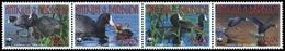 2009, Antigua Und Antigua Barbuda, 4702-05, ** - Antigua And Barbuda (1981-...)