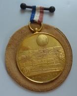 Souvenir De Mon Ascension Dans Le Grand Ballon Captif à Vapeur De Mr Henry Giffard - Touristiques