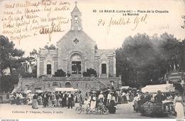 44-LA BAULE-N°R2127-D/0109 - La Baule-Escoublac