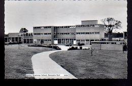 REF 406 : CPSM UK Royaume Uni Aspley Grammar School Bennetts End - Angleterre