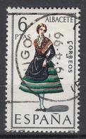 SPANJE - Michel - 1967 - Nr 1663 - Gest/Obl/Us - 1931-Aujourd'hui: II. République - ....Juan Carlos I