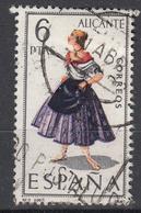 SPANJE - Michel - 1967 - Nr 1664 - Gest/Obl/Us - 1931-Aujourd'hui: II. République - ....Juan Carlos I