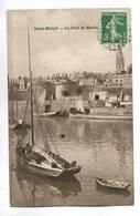 35 - Saint-MALO - Le Port De Marée - Saint Malo