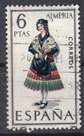 SPANJE - Michel - 1967 - Nr 1681 - Gest/Obl/Us - 1931-Aujourd'hui: II. République - ....Juan Carlos I