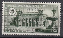 SPANJE - Michel - 1967 - Nr 1684 - Gest/Obl/Us - 1931-Aujourd'hui: II. République - ....Juan Carlos I