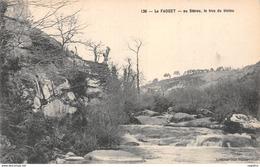 56-LE FAOUET-N°R2132-B/0063 - Le Faouet